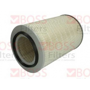BOSS FILTERS BS01110 Фільтр повітря