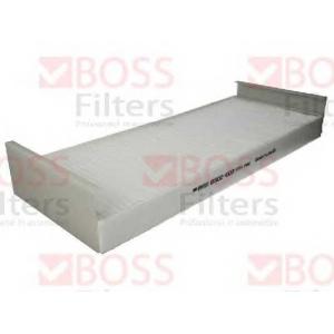BOSS FILTERS BS02003 Фільтр салону