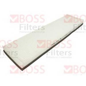 BOSS FILTERS BS02011 Фільтр салону