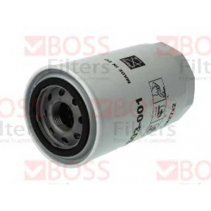 BOSS FILTERS BS03001 Фільтр масляний