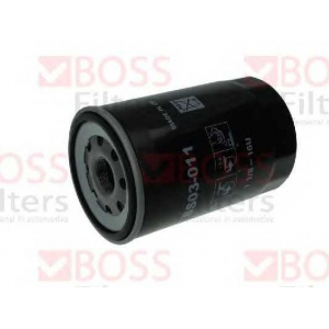BOSS FILTERS BS03011 Фільтр масляний
