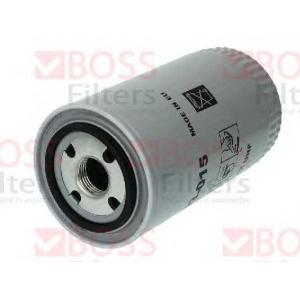 BOSS FILTERS BS03015 Фільтр масляний
