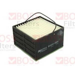 BOSS FILTERS BS04009 Фільтр палива