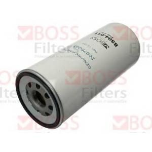 BOSS FILTERS BS04011 Фільтр палива