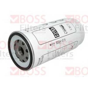 BOSS FILTERS BS04014 Фільтр палива