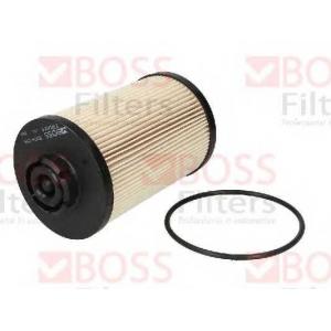 BOSS FILTERS BS04018 Фільтр палива