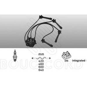 BOUGICORD 7409