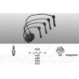 BOUGICORD 7410
