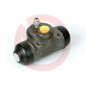 BREMBO A12101 Колесный тормозной цилиндр