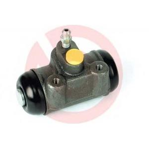 BREMBO A12164 Колесный тормозной цилиндр