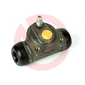 BREMBO A12277 Колесный тормозной цилиндр