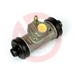 BREMBO A12390 Колесный тормозной цилиндр