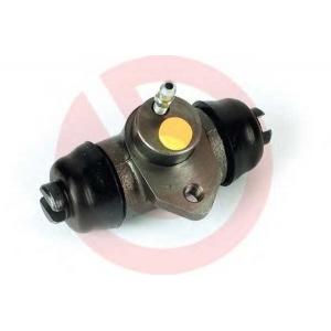 BREMBO A12452 Колесный тормозной цилиндр