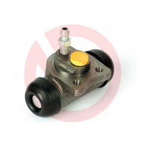 BREMBO A12595 Колесный тормозной цилиндр