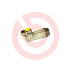 BREMBO E85002 Рабочий цилиндр, система сцепления