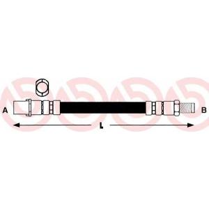 BREMBO T06004 Тормозной шланг
