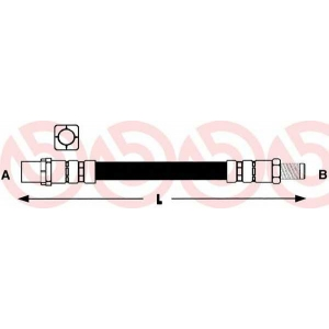 BREMBO T06011 Тормозной шланг