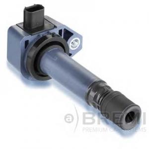 BREMI 20522 Котушка запалювання HONDA Accord/Civic/C-RV/F-RV/Streem \1,8-2,0 \05-12>>