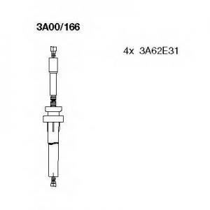 BREMI 3a00/166 Провода