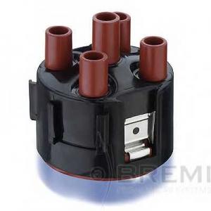 BREMI 6027R Кришка розподільника запалювання AUDI/VW 80/100/A6/Golf/Passat/Transporter \1,6-2,0