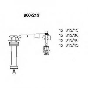 BREMI 800/213 Провода высоковольтные