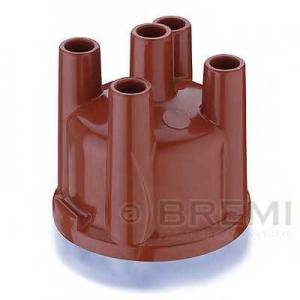 BREMI 8059 Кришка розподільника запалювання AUDI/BMW/VW 80/100/E30/Polo/Passat/Transporter >>\02