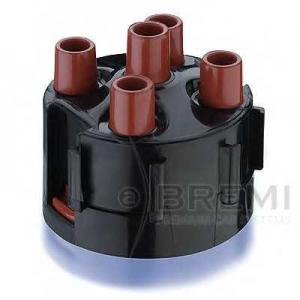 BREMI 8059R Кришка розподільника запалювання AUDI/VW \1,6-2,0 \83-93