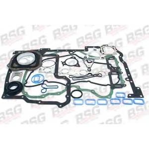 BSG bsg30-115-001 Комплект прокладок двс полный