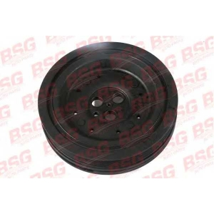 BSG BSG 30-170-011 Шкив коленвала   2,0TD     00-06