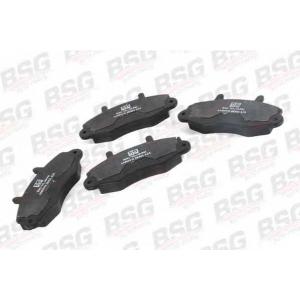 BSG BSG 30-200-001 Колодки торм пер