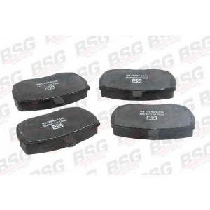 BSG BSG30-200-012 Колодки