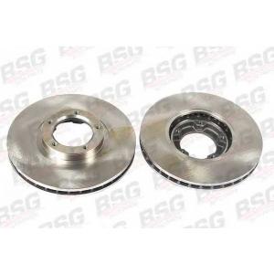 BSG bsg30-210-003 Диск тормозной передний