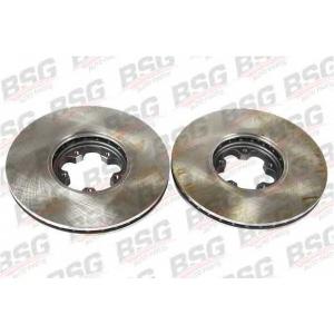 BSG bsg30-210-005 Диск тормозной передний