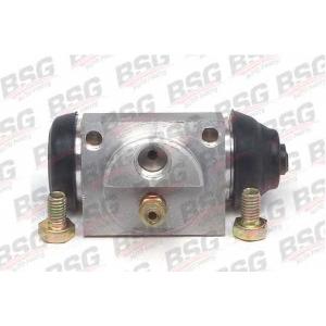 BSG BSG 30-220-010 Цилиндр зад. тормозной, Connect 02- 20.64mm