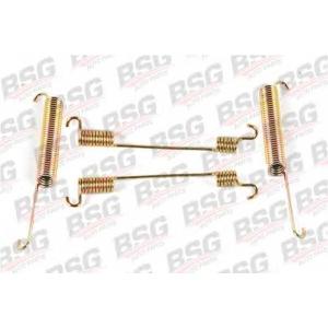BSG BSG 30-260-001 Ремкомп.колодок ЗАД.  00-06