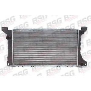 BSG BSG 30-520-001 Радиатор охлаждения