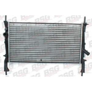 BSG bsg30-520-004 Радиатор двигателя