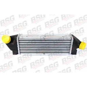 BSG BSG 30-535-001 Радиатор интеркулера  00-06  2,4TD