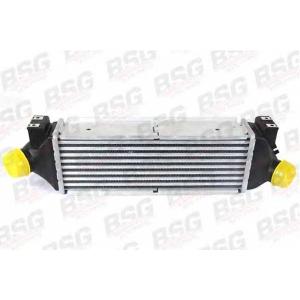BSG BSG 30-535-002 Радиатор интеркулера  00-06  2.0TD
