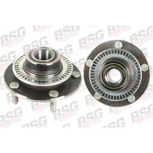 BSG bsg30-600-012 Подшипник ступицы колеса, комплект