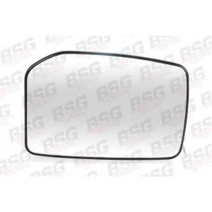BSG BSG 30-910-003 Стекло зеркала бокового 00-12 ПРАВ.