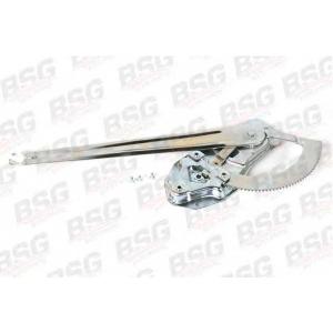 BSG BSG 30-965-014 Стеклоподъемник передний элек