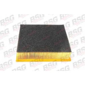 BSG BSG60-135-001 Фильтр воздушный Sprinter/LT 96-06/Vito (638) 99-03 (с прослойкой)