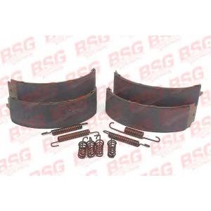 BSG bsg60-205-003 Колодки тормозные барабанные, комплект