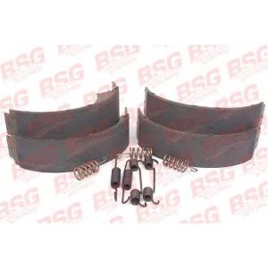 BSG BSG 60-205-005 Колодки ручника Sprinter 408-412D с пружинками