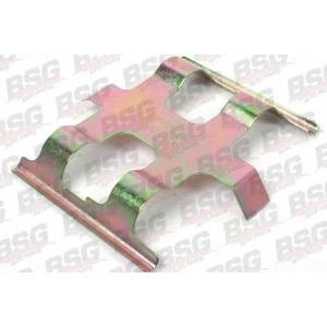 BSG BSG 60-260-001 Планка суппорта, DB 609