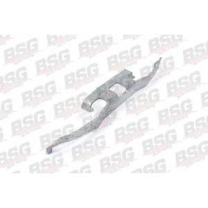 BSG BSG 60-260-003 Скоба (планка) пер. суппорта, Sprinter - Vito, (BSG 10-2185)