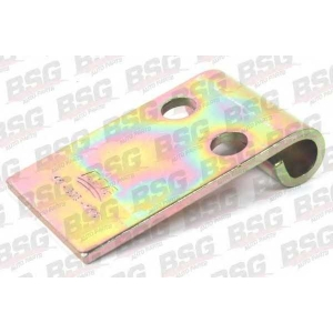 BSG BSG 60-335-009 Пластина под зад.стаб-ра 207-310/Sprinter