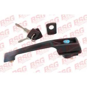 BSG BSG 60-970-003 Ручка пер. двери наружн., DB 208-609