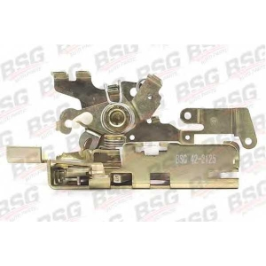 BSG BSG 60-975-003 Направляющая ролика, сдвижная дверь